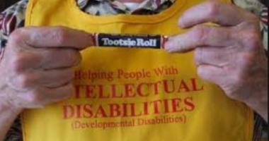 Campaign for People with Intellectual Disabilities